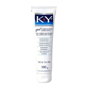 183822 Gel lubricante KY