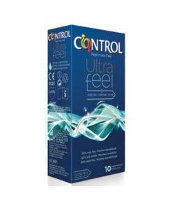 CN 175590 CONTROL Ultra feel