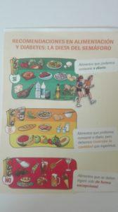 semaforo diabetes