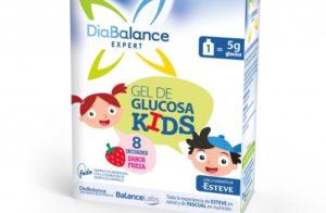 Diabalance expert gel de glucosa pediátrico diabetes