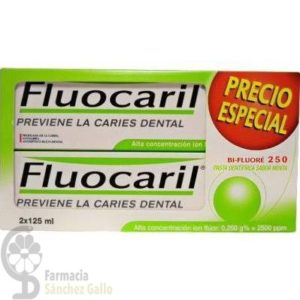 fluoruros de sodio